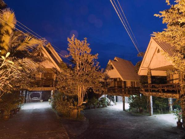 Kratomhin Nantapuk Hotel & Resort Khao Yai
