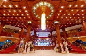 Tentang Hermitage Hotel & Resort (Hermitage Hotel & Resort)