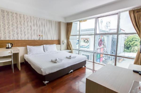 Snooze Hotel Thonglor Bangkok Bangkok
