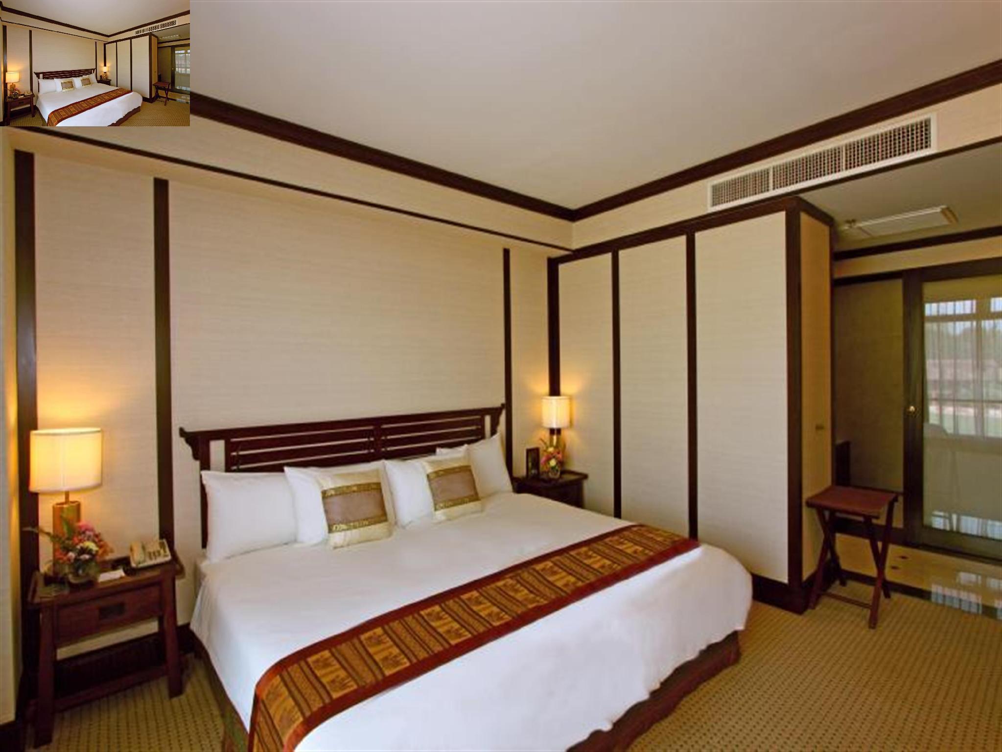 Iyara Park Hotel