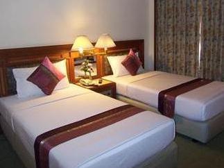 Hansa JB Hotel 2