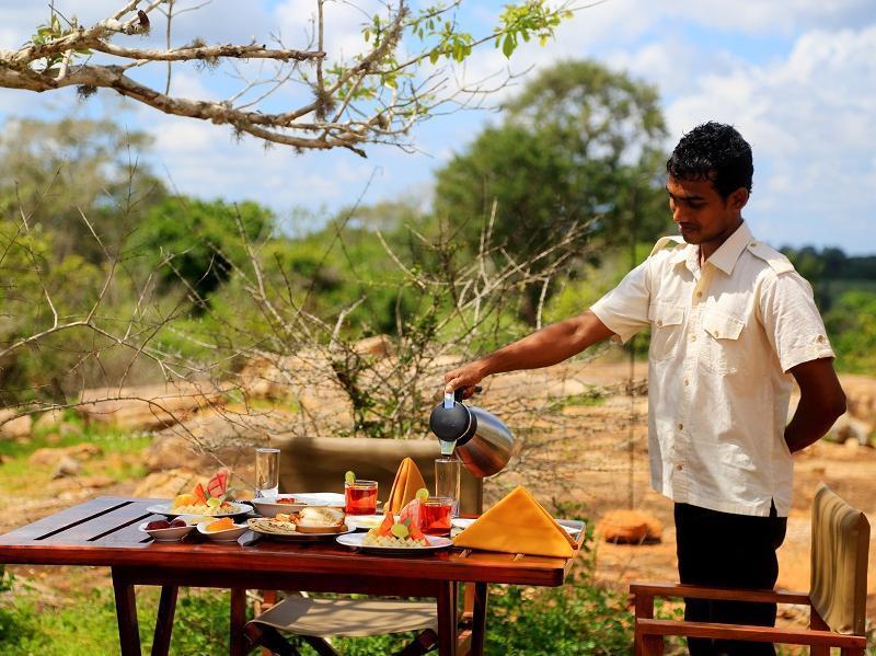 Ruhunu Safari Mobile Tented Camping Yala