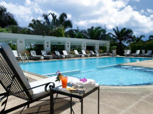 แคนทารี เบย์ โฮเทล ระยอง – Kantary Bay Hotel Rayong