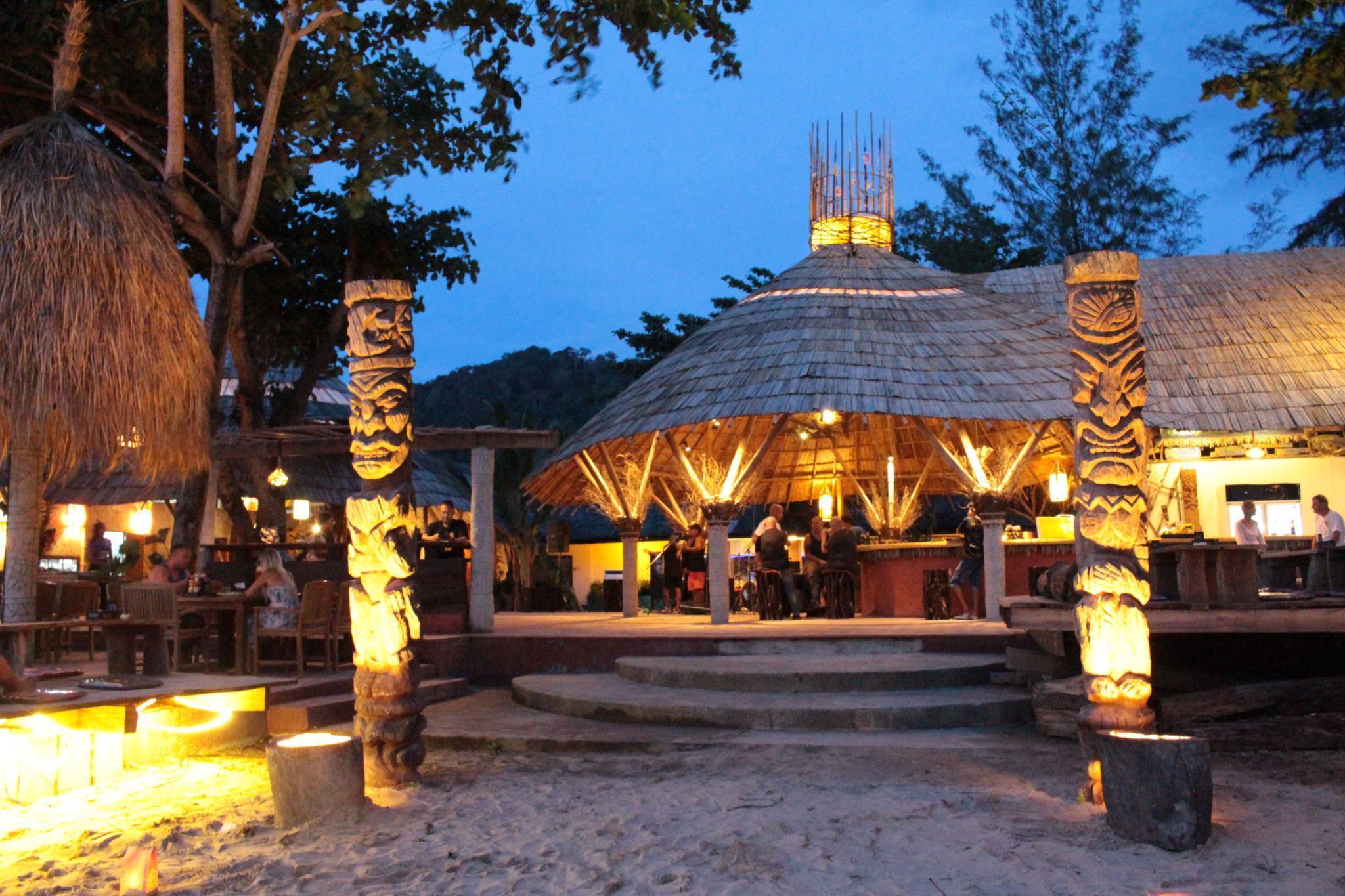 Lanta Island Resort ลันตา ไอส์แลนด์ รีสอร์ท
