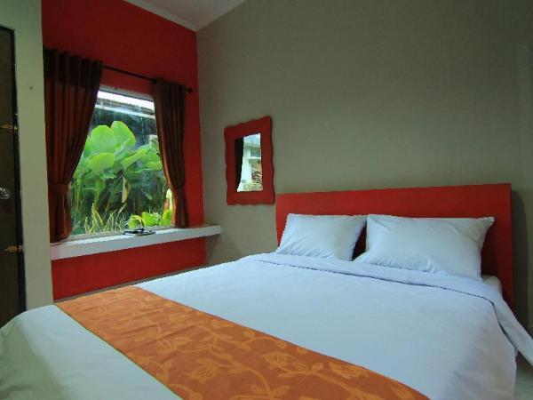 Lembayung Sari Homestay Bali