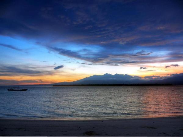Mallias Bungalows Lombok