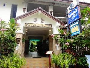 Om Neptune's Villa Hotel (Neptune's Villa Hotel)