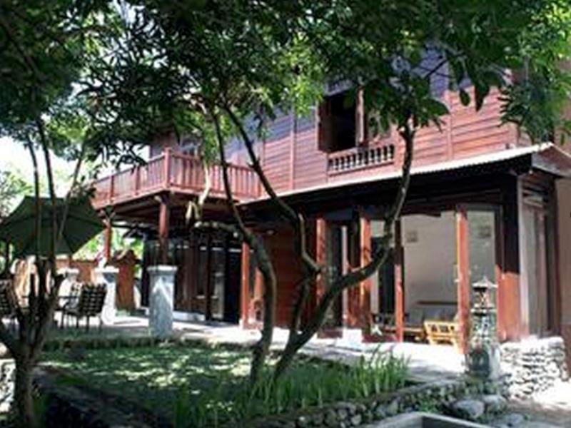 Kolonial House