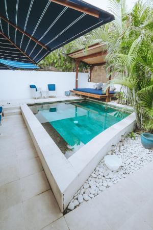 Aqua Nusa Nusa Lembongan Bali