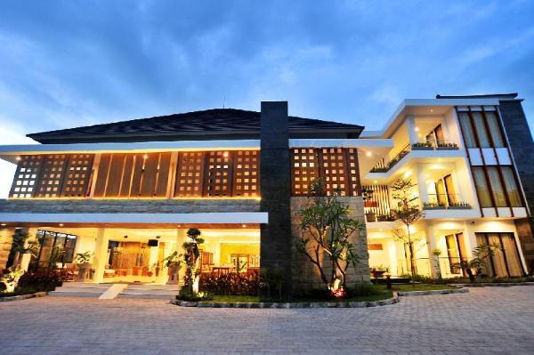 Hotel Kautaman Lombok