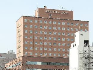 ホテルサンルートプラザ福島契約解除