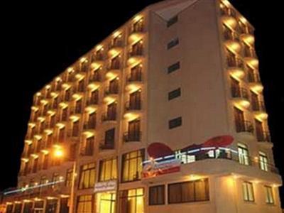 Soramba Hotel Business Plc