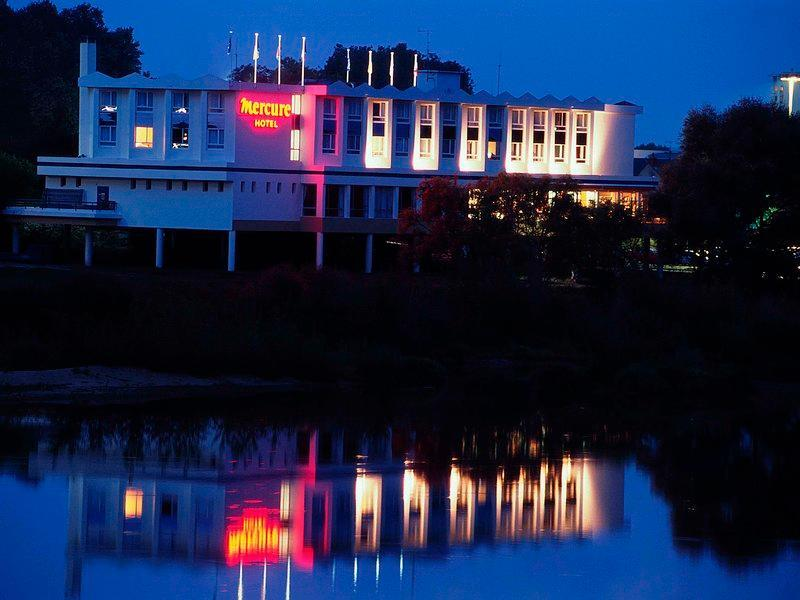 Hotel Mercure Nevers Pont De Loire