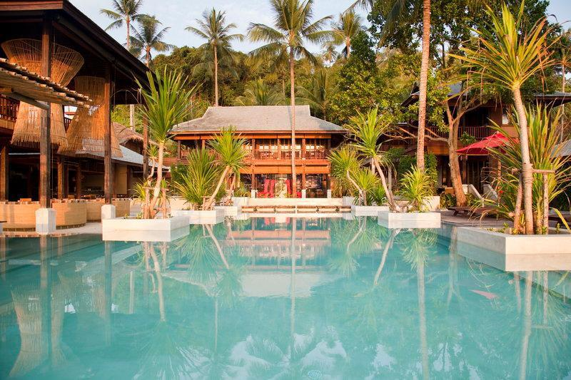 Anantara Rasananda Koh Phangan Villas อนันตรา รสานันดา เกาะพะงัน วิลลา