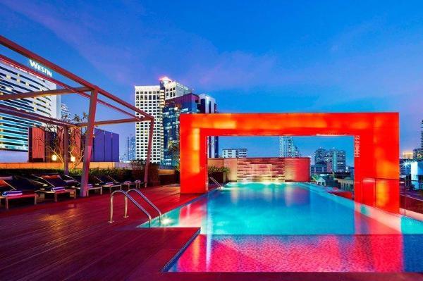 Four Points by Sheraton Bangkok, Sukhumvit 15 Bangkok