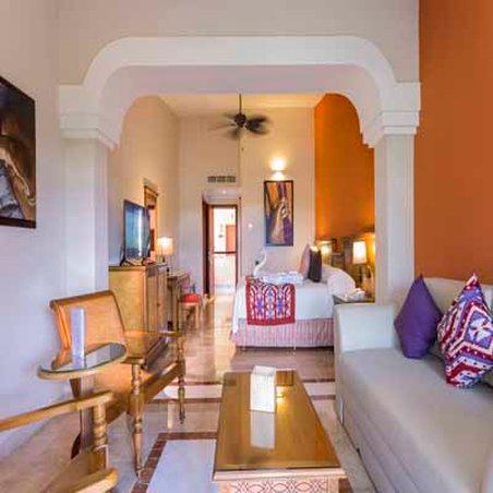 Grand Palladium Colonial Resort And Spa   All Inclusive
