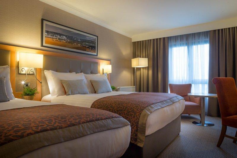 Clayton Hotel Leopardstown