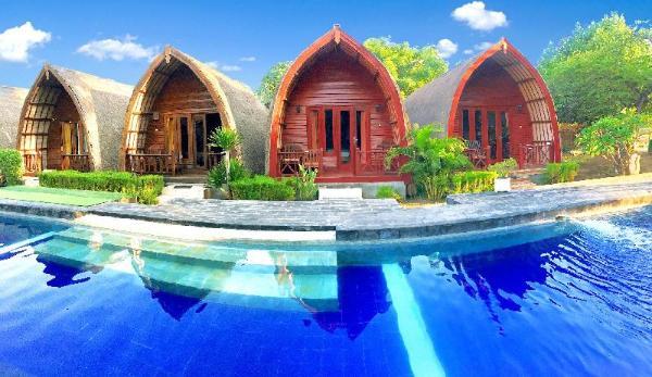 Amora Villa Lombok