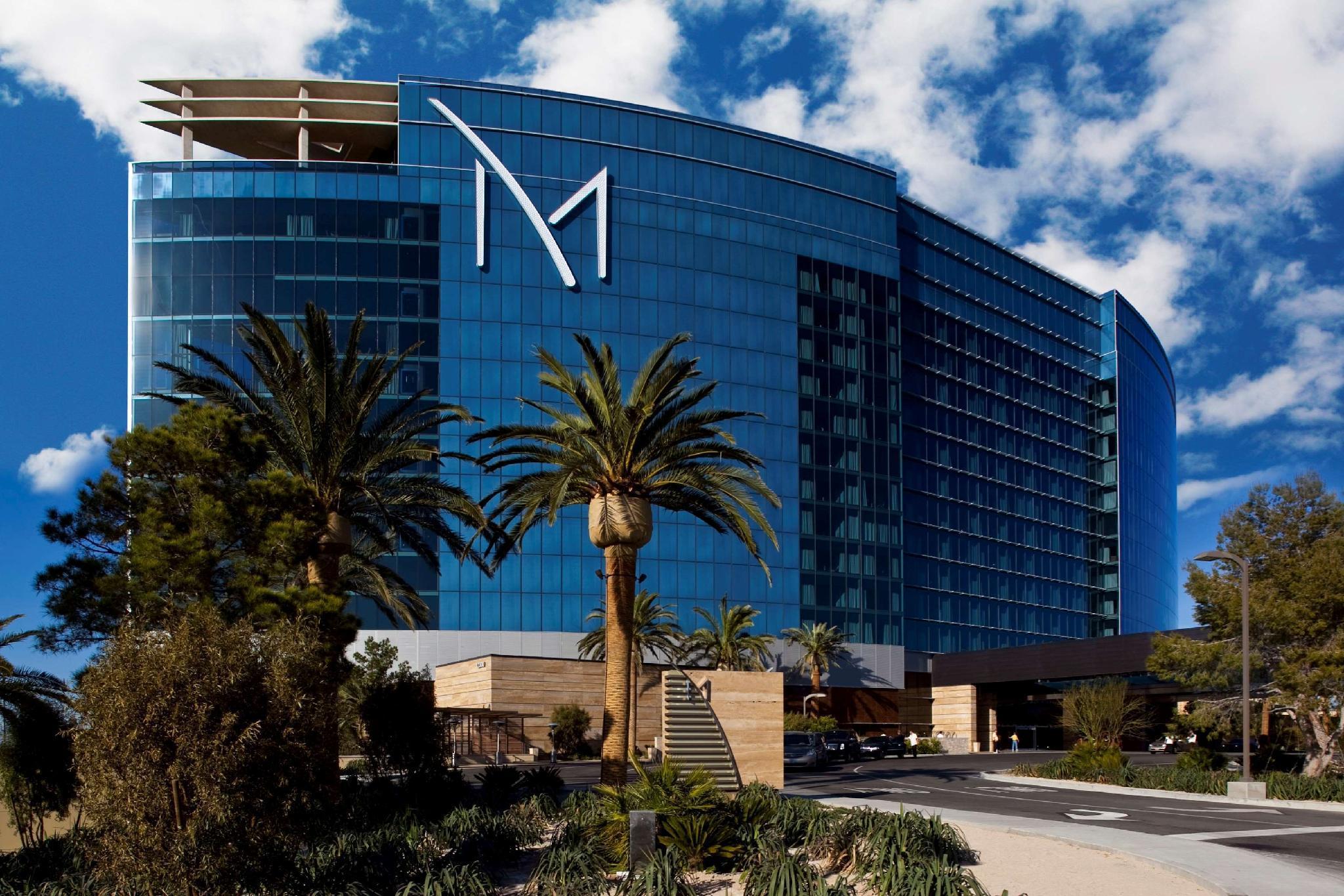 M Resort Spa And Casino