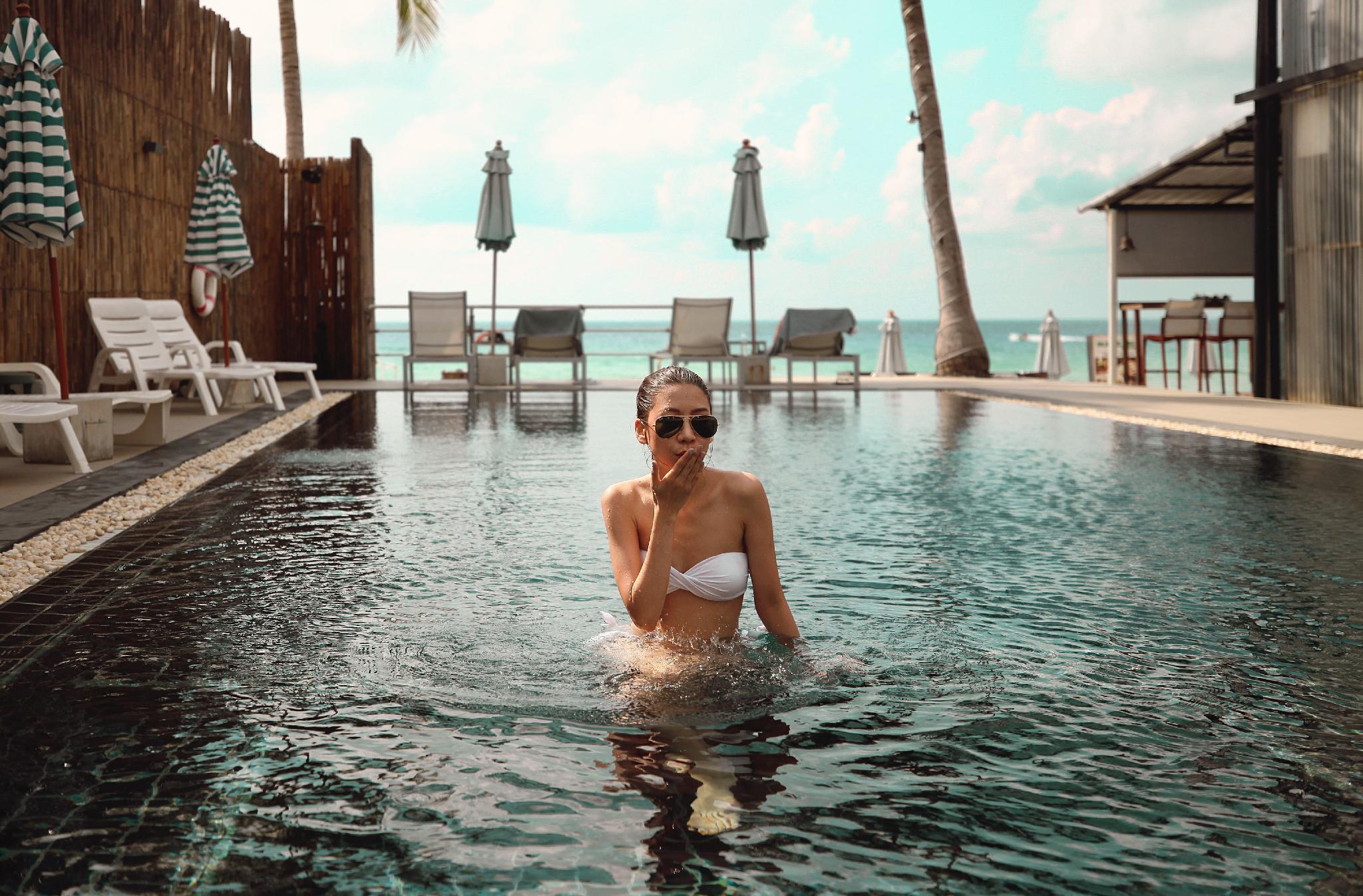 Malibu Koh Samui Resort & Beach Club มาลิบู เกาะสมุย รีสอร์ต แอนด์ บีช คลับ