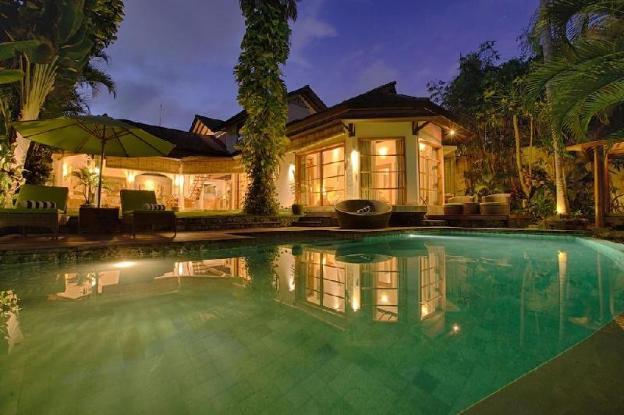 Mayana Villas