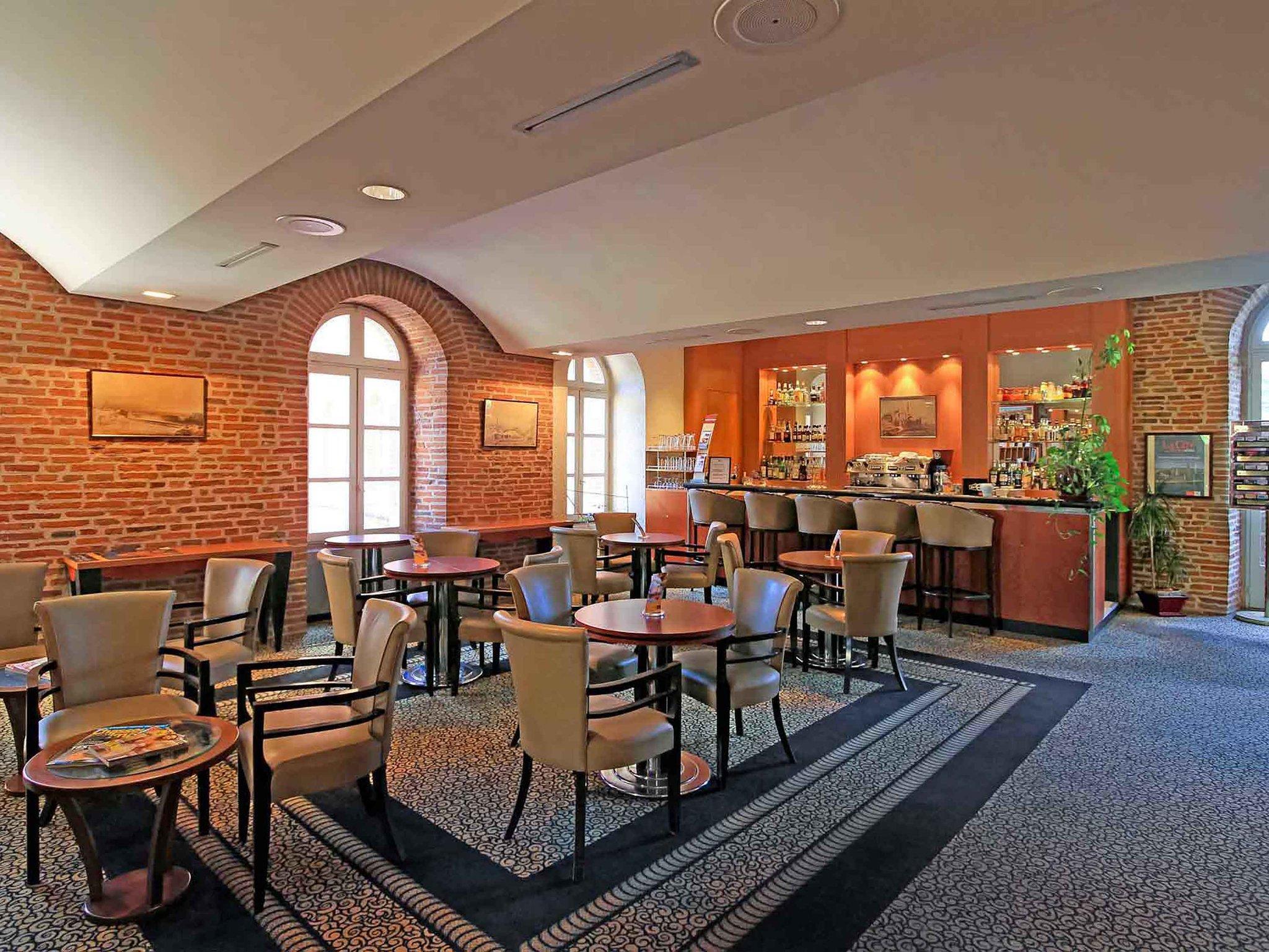 Hotel Mercure Albi Bastides