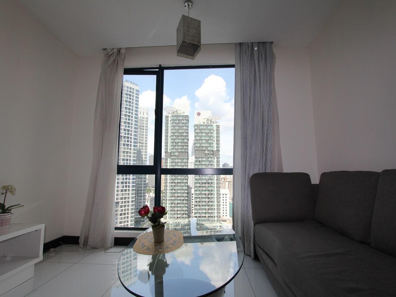 Maxhome@Casa Residency KL Bukit Bintang 4