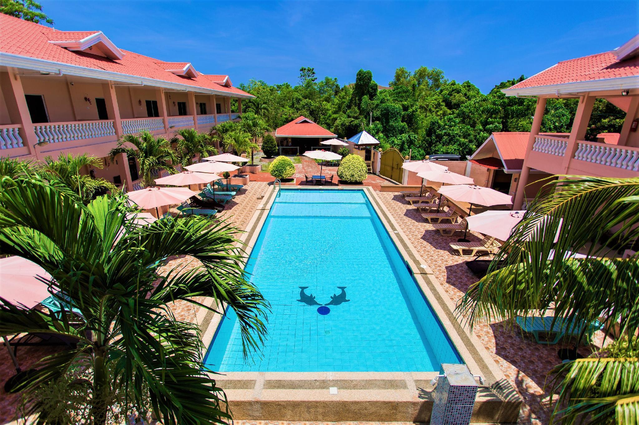 Conrada's Place Hotel And Resort