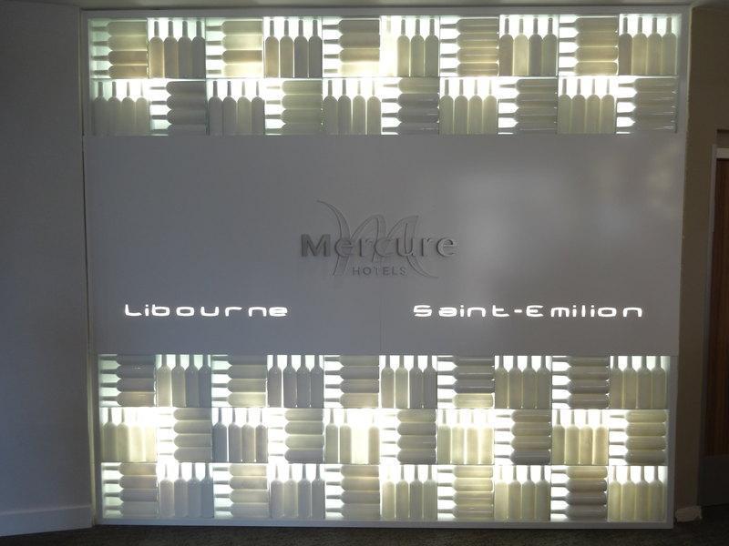 Hotel Mercure Libourne Saint Emilion
