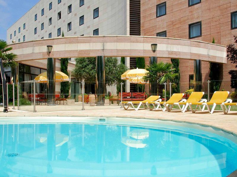 Hotel Mercure Bordeaux Aeroport