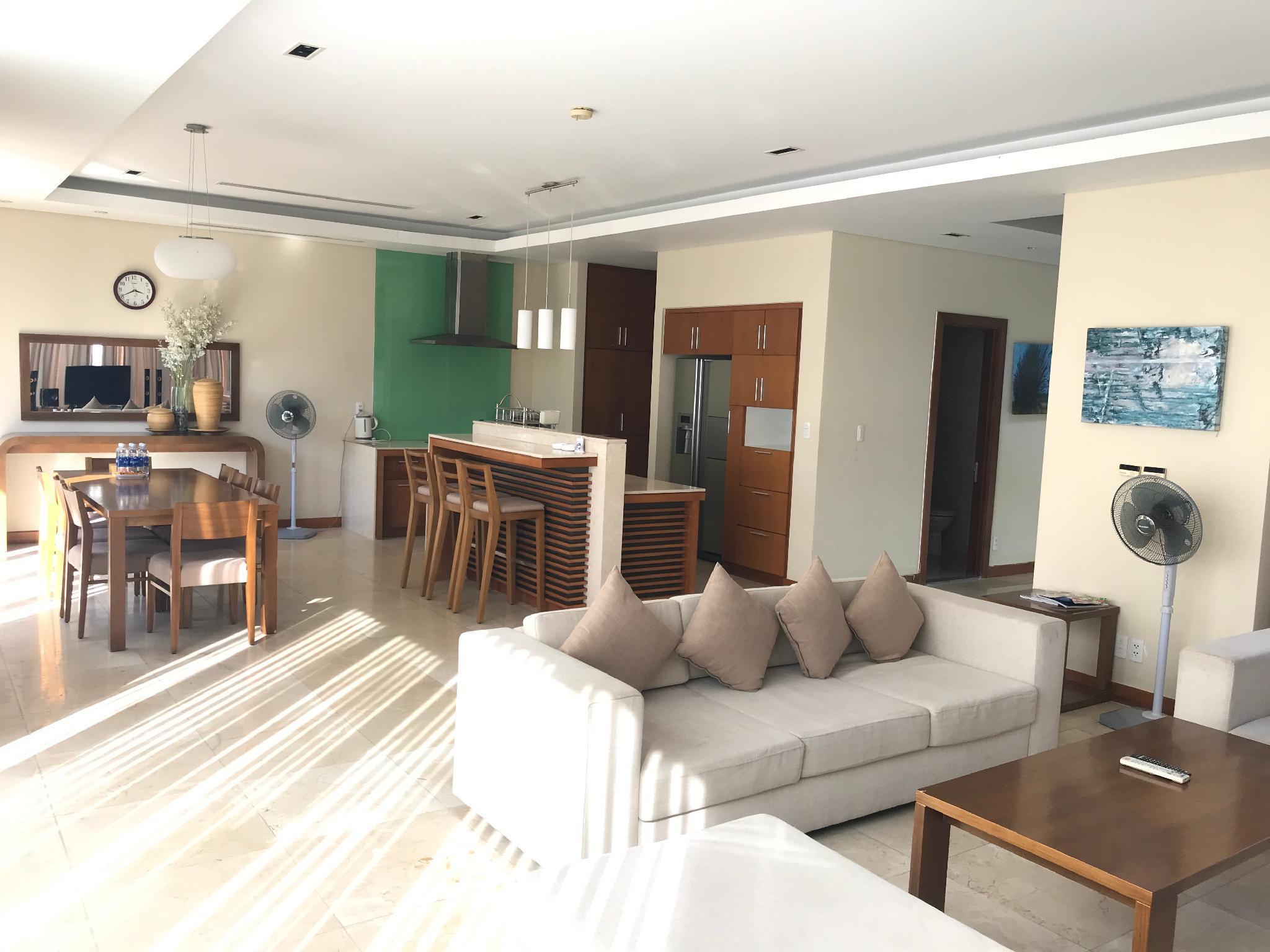 4 BedRooms Villas At Da Nang Beach