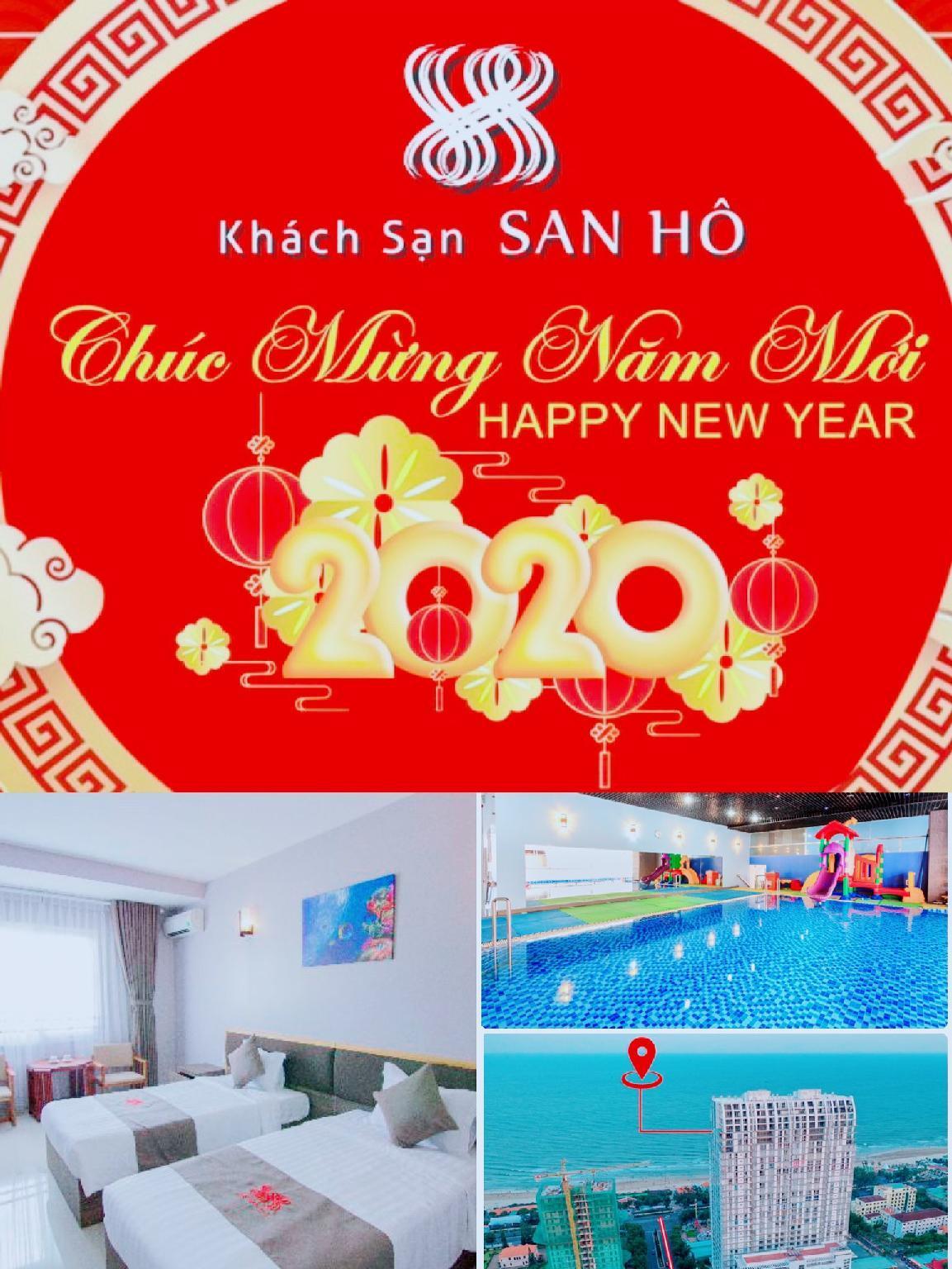 Coral Hotel Vung Tau