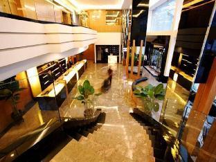 Maxhome@Swiss Garden Residence KL/Bukit Bintang 7