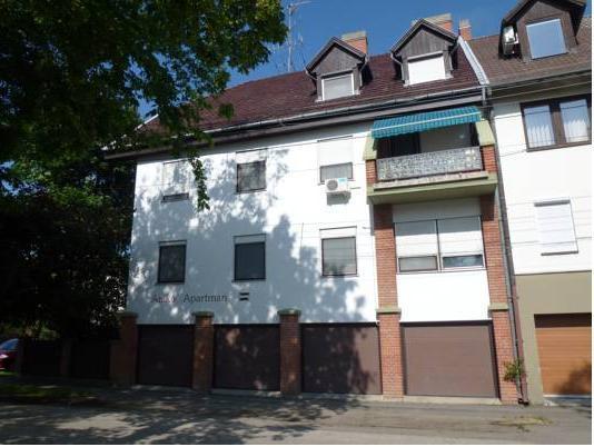 Anik� Apartman Szeged