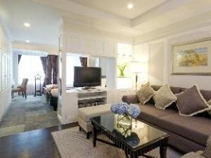 كايب هاوس للشقق الفندقية (Cape House Serviced Apartment)