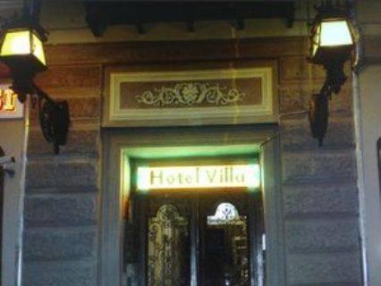 Villa Rustaveli Hotel And Wine