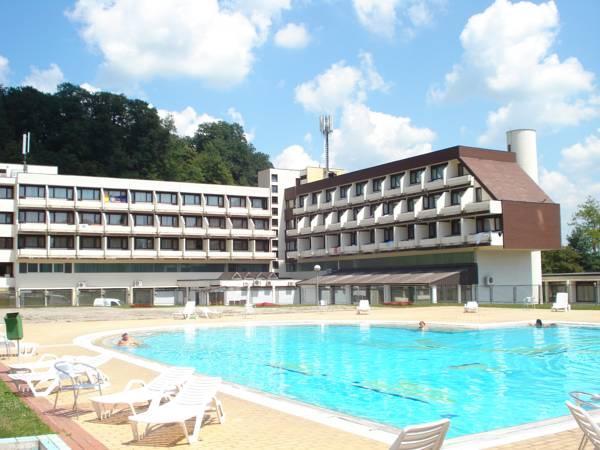 Hotel Top Terme Topusko