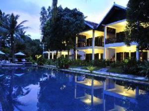 โรงแรมลา เมซอง ดังกอร์ (La Maison D'Angkor Hotel)