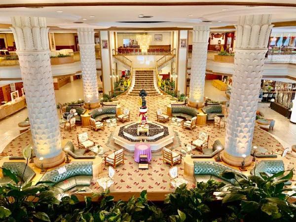 Twin Lotus Hotel Nakhon Si Thammarat