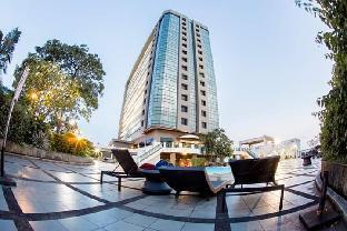 ロイヤル ロータス ホテル Twin Lotus Hotel