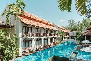 カオラック バンダリ リゾート & スパ Khaolak Bhandari Resort & Spa