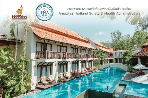 Khaolak Bhandari Resort & Spa (SHA Plus+) Khao Lak