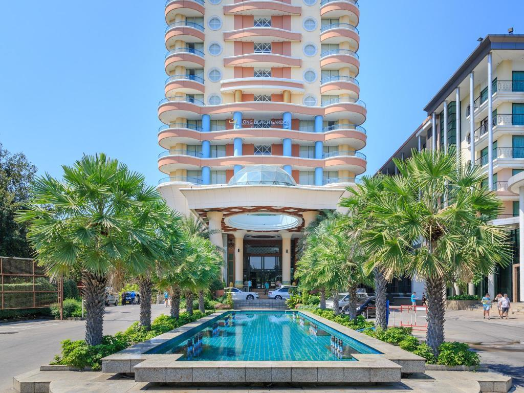 Long Beach Garden Hotel & Spa - Pattaya