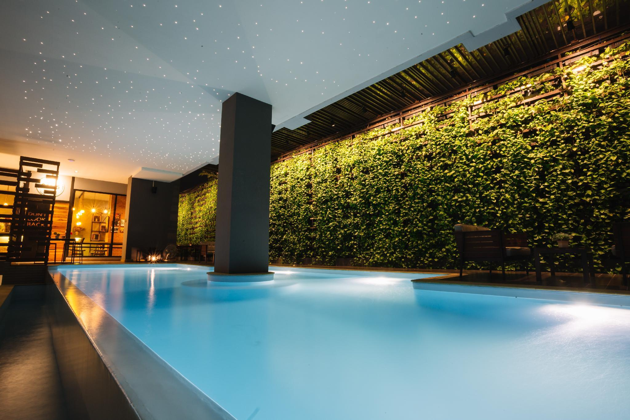 Nadee 10 Resort & Hotel Reviews