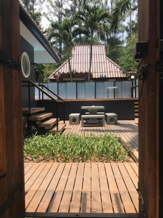 Mrs. Swan Beach Front Pool Villas, Ranong Ranong