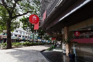 ZEN Rooms Jalan Raja Laut Chowkit