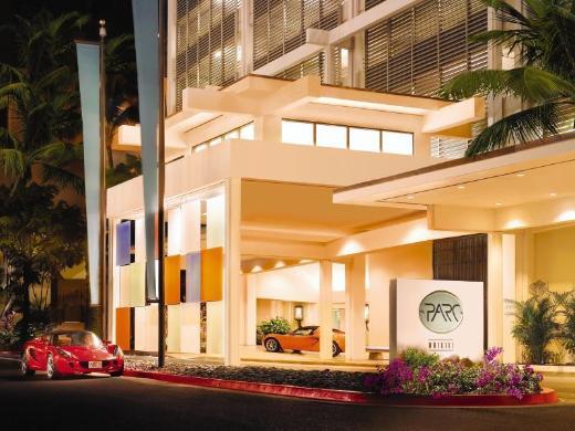 Waikiki Parc Hotel