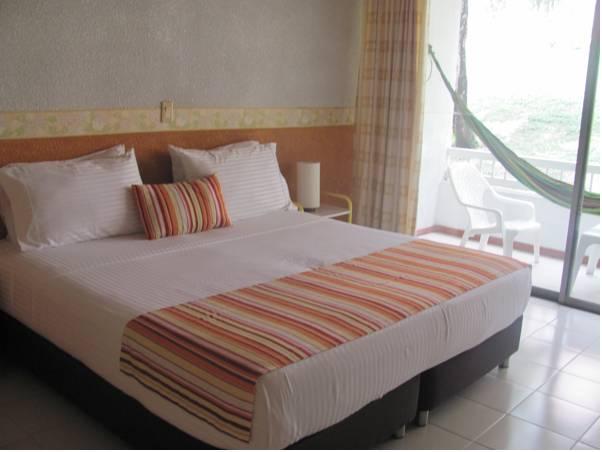 Hotel Hacienda El Diamante