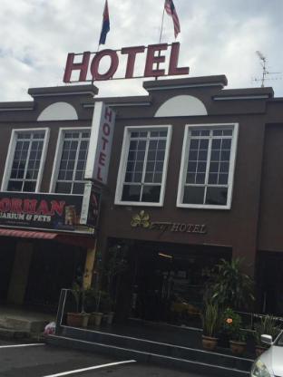 TEY Hotel