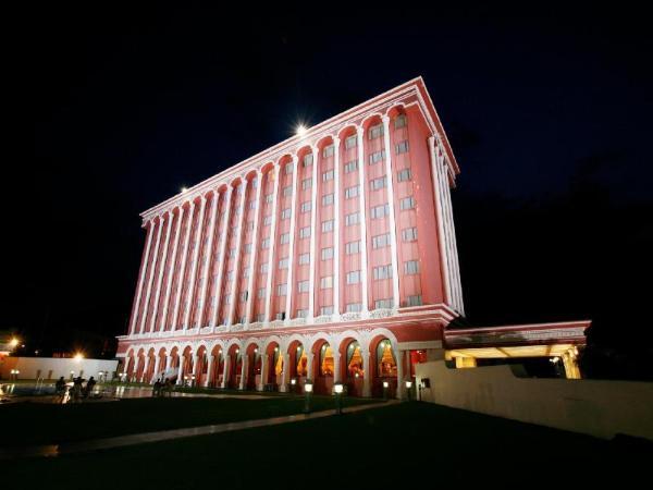 Sitara Luxury Hotel - Ramoji Film City Hyderabad